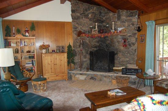 Cowboy Living Room 3
