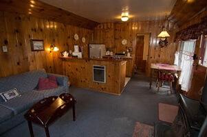 Fern Grotto, Room #5