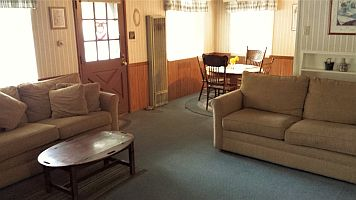 Willow Haus, Room #6