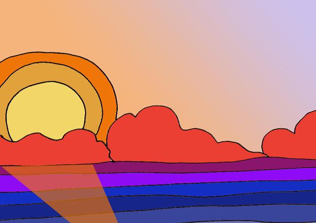 24: Sunset, Decided