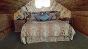 Casa Romantica, Room #10